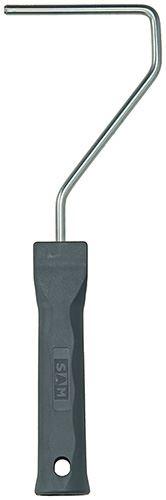 Verfbeugel grijs 6mm