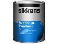Rubbol BL Isoprimer Wit 1 Liter
