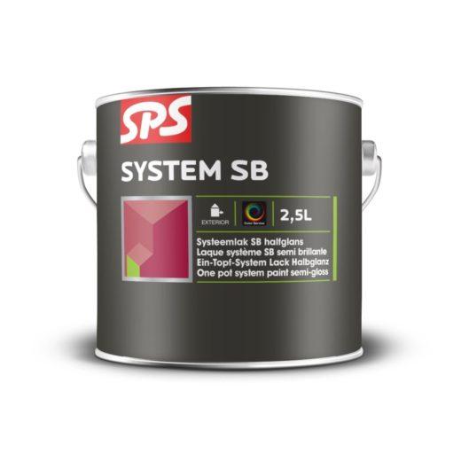 SPS System SB