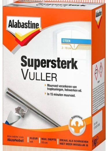 Supersterkvuller 1 KG