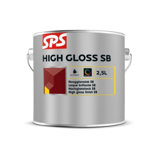 SPS High Gloss HSB