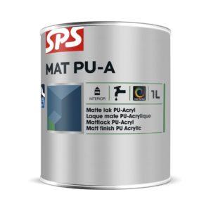 SPS Mat PU Acryl