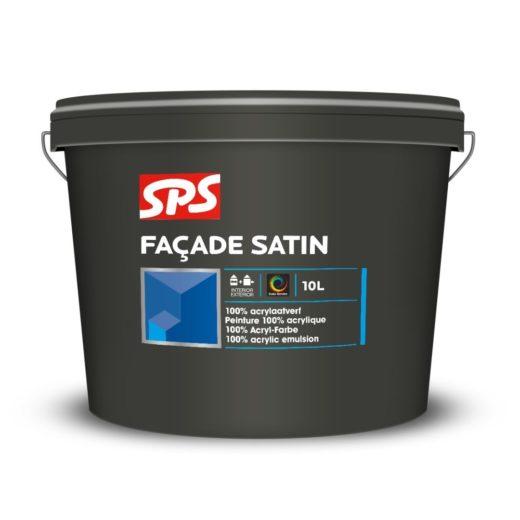 SPS Facade Satin