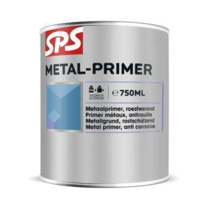SPS Metal Primer 750 ml Wit