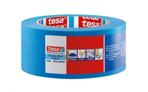 Tesa precision tape 50 m X 50mm