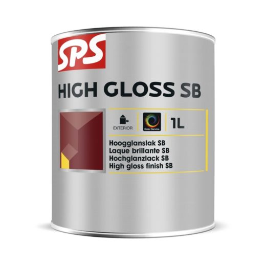 SPS High Gloss SB
