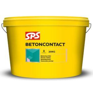 SPS Betoncontact