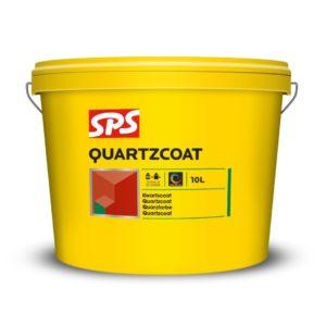SPS Quartzcoat