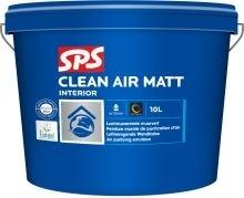 SPS Clean Air Matt