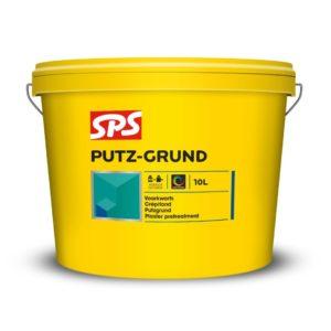 SPS Putz Grund