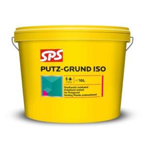 SPS Putz Grund Iso