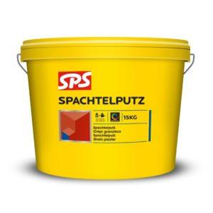 SPS SPACHTELPUTZ SB 1,2 mm 15 kg