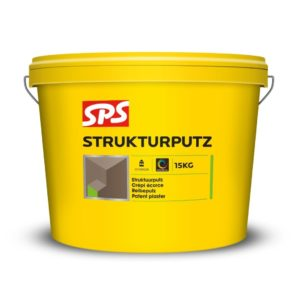 SPS Struktur Putz
