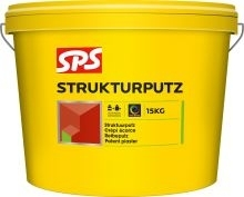 SPS Strukturputz BB